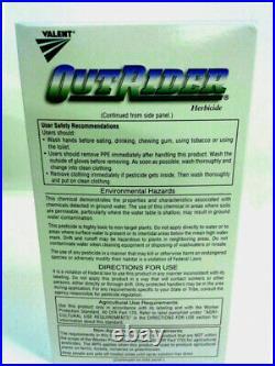 OutRider Herbicide 20 oz (Sulfosulfuron) Dry Granules