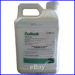 Outlook Herbicide 2.5 Gallons