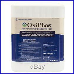 OxiPhos Bactericide Fungicide (2.5 Gls) Foliar Spray Soil Drench Transplant Dip