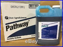 Pathway Specialty Herbicide Picloram 2.5 Gallon is ready-to-use on cut-surface