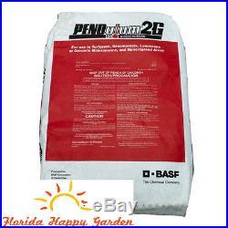Pendulum 2G Herbicide 40 LBS