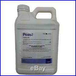 Poast Herbicide 2.5 Gallons