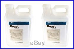 Poast Herbicide 5 Gallons (2x2.5 gal) by BASF