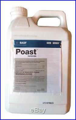 Poast Herbicide (Sethoxydim) 2.5 Gallons