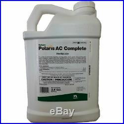 Polaris AC Complete Herbicide 2.5 Gallons