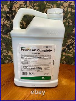 Polaris AC Complete (Imazapyr) (Herbicide) (2.5 gal.)