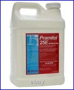 Pramitol 25E Herbicide 2.5 Gal