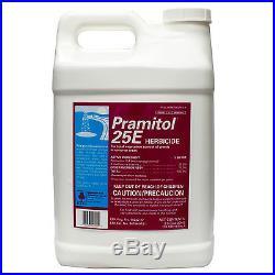Pramitol 25E Prometon Bare Ground Herbicide 2.5 Gallons Non-Selective Herbicide