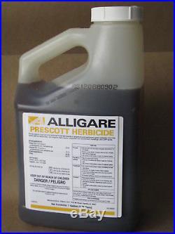 Prescott Herbicide 1 Gallon (Replaces Redeem R+P, 2D & Confront) by Alligare