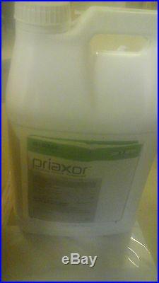 Priaxor Xemium Fungicide 2.5 Gallons