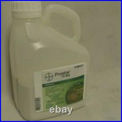 ProStar 70 WG Fungicide 3 Pound. Up to 4 containers