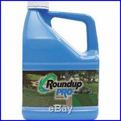 Pro Weed Killer Concentrate, 2.5 Gal