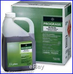 Prograss EC Herbicide 2.5 Gals Pre-emergent and Post-emergent Control