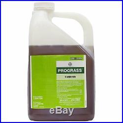 Prograss EC Herbicide 2.5 gallons