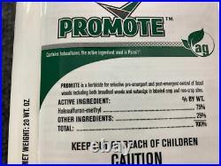 Promote Herbicide 20 Oz 75% Halosulfuron-methyl (same active ingredients Permit)