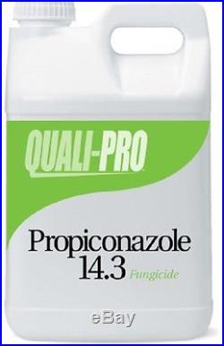 Propiconazole 14.3 Fungicide 2.5 GL Generic Banner Maxx Fungicide Fungus Control
