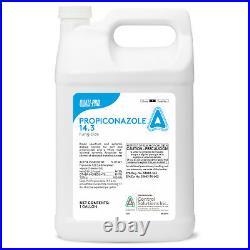 Propiconazole 14.3 Fungicide Generic Banner Maxx Fungicide Fungus Control 1 Gal