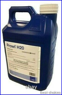 Prowl H2O Herbicide 2.5 Gallons