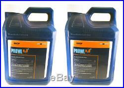 Prowl H2O Herbicide 5 Gallons (2x2.5 gal) (pendimethalin 38.7%) by BASF