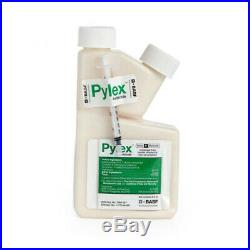 Pylex Herbicide 4 oz. 4 ounce Brand New Sealed FREE Priority shipping