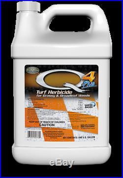 Q4 Plus Herbicide 1 Gallon