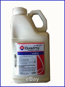 Quadris Flowable Fungicide 1 Gallon