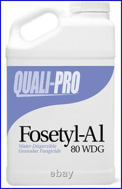 Quali-Pro Fosetyl Al 80 WDG Fungicide (5.5 Pounds)