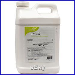 Quali-Pro TM 4.5 Flowable Fungicide 2.5 Gals Thiophanate-Methyl Turf Landscapes