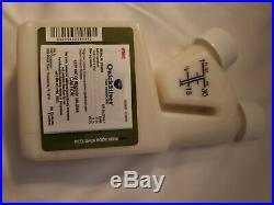 QuickSilver Herbicide Emulsifiable Concentrate FMC/Carfentrazone-Ethyl / 8oz
