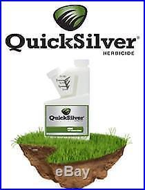 QuickSilver T&O Herbicide 8 Ounce