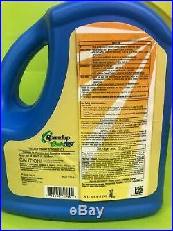 ROUNDUP QuikPRO Herbicide 73.3% Glyphosphate 6.8 LBS (Box of 4)