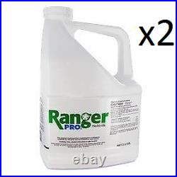 Ranger Pro Glyphosate Herbicide 5 Gallons 5 Gallon Case