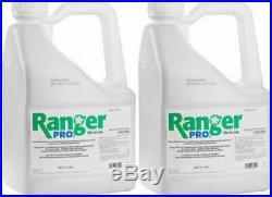 Ranger Pro Glyphosate Herbicide (Round Up) MSR99586 2.5 Gal 2 Pack