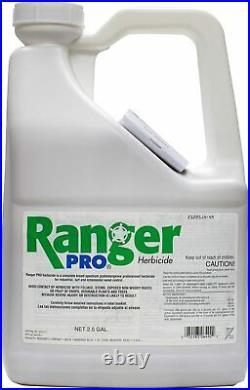 Ranger Pro Glyphosate Herbicide (Roundup) 2.5 Gallon 2.5 Gallon