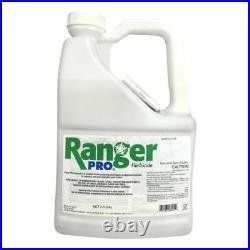 Ranger Pro Herbicide 41% Glyphosate Weed Killer, 2.5 Gallons Weed Killer