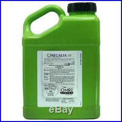 Regalia Biofungicide 1 gallon