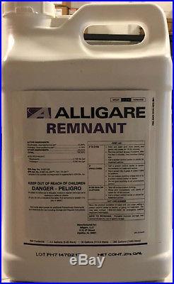 Remnant Herbicide 2.5 Gallons Bare Ground Control (Glyphosate + Imazapyr)