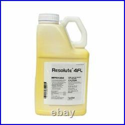 Resolute 4FL Herbicide 1 Gal Selective Pre-emergent Herbicide Prodiamine 40.7%