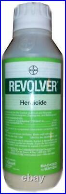 Revolver Herbicide, 1 Quart