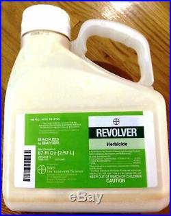 Revolver Herbicide 87 OZ Bottle