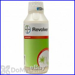 Revolver Selective Herbicide 1 Quart Kills Weeds In Hours Foramsulfuron 2.34%