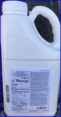 Revus fungicide- 1 Gallon