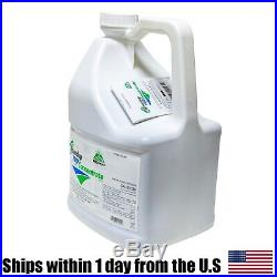 RoundUp Pro Concentrate Herbicide 50.2% Glyphosate 2.5 Gallon