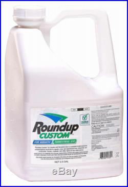 Roundup Custom 542-343 53.8% Glyphosate Quantity 2