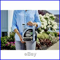 Roundup Max Weed Killers Control 365 Ready-to-Use Comfort Wand Sprayer, Weed