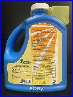 Roundup Quik PRO Weed Killer 6.8 lbs