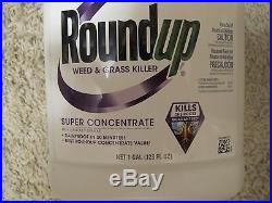 Roundup Super Concentrate Weed & Grass Killer 5004215-sale fast ship SALE