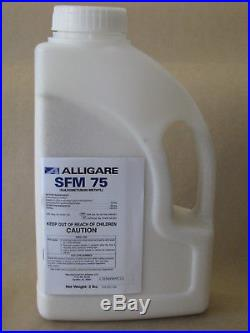 SFM 75 Herbicide 3 Pounds (Replaces Oust XP, Spyder) by Alligare