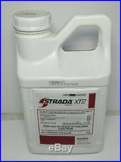 STRADA XT2 Herbicide Orthosulfamuron + Quinclorac 4.69 lbs Granulated
