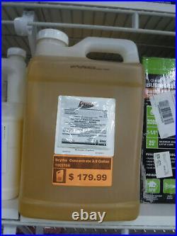 Scythe Herbicide (2.5 GL) Controls Pennial Annual Grass Broadleaf Weeds Moss